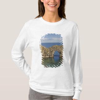 T-shirt Voûte de porte de Durdle, patrimoine mondial