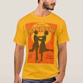 T-shirt Voyage de TAH Charleston