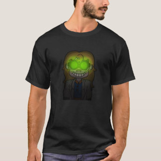 T-shirt Voyez dans l'obscurité