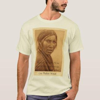 T-shirt Voyez-vous par vos propres yeux, pas par les yeux