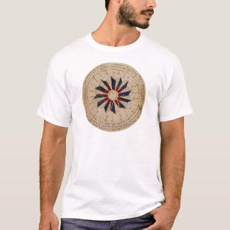 T-shirt Voynich #1