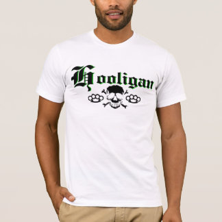 T-shirt Voyou - customisé