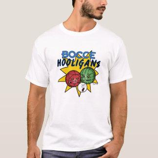 T-shirt Voyous de Bocce
