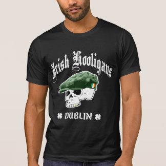 T-shirt Voyous irlandais Dublin Irlande