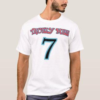 T-shirt Vraiment je ! ! !