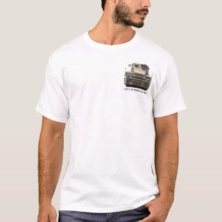 T-shirt Vrais porcs d'entraînement d'hommes !