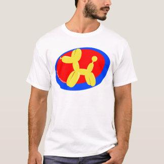 T-shirt Vrillage superbe de ballon