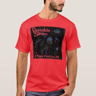 T-shirt VSallsignsJPEG