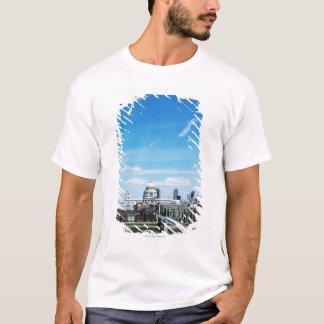 T-shirt Vue aérienne de Londres