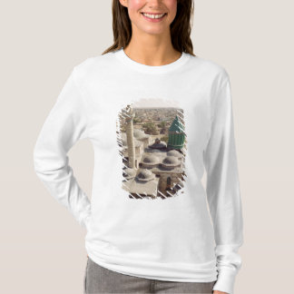 T-shirt Vue aérienne du Mevlana Tekke