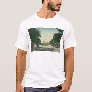 T-shirt Vue de ChinatownOroville, CA