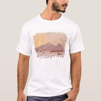 T-shirt Vue de la baie de Naples, 1798