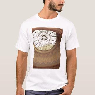 T-shirt Vue de la coupole, c.1773-7