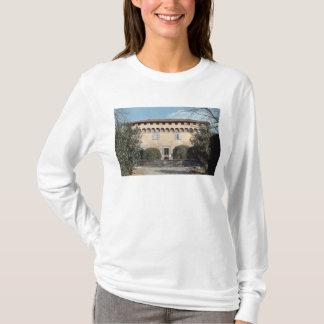 T-shirt Vue de la façade, conçue pour Cosimo