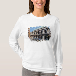T-shirt Vue de la façade de la basilique Palladiana