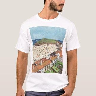 T-shirt Vue de la galerie St Ives de Tate