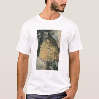 T-shirt Vue de la grande ruche