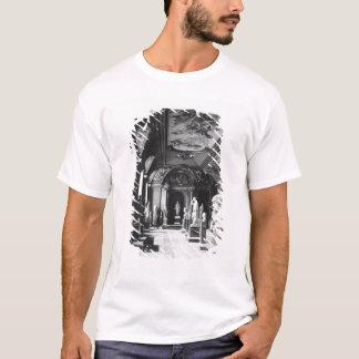 T-shirt Vue de la salle d'Augustus