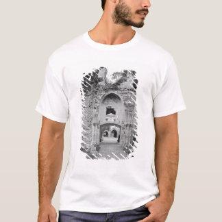 T-shirt Vue de l'église, c.1052-67