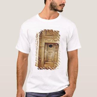 T-shirt Vue de l'enfilade, 1650-58