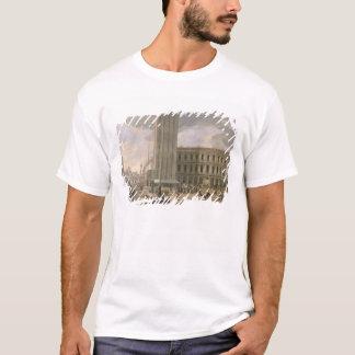 T-shirt Vue de Piazza San Marco, Venise, c.1726