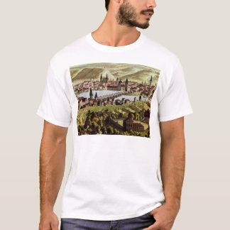 T-shirt Vue de Prague