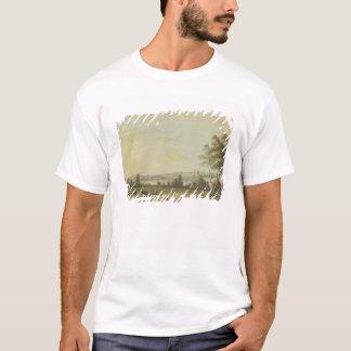 T-shirt Vue de Rochester