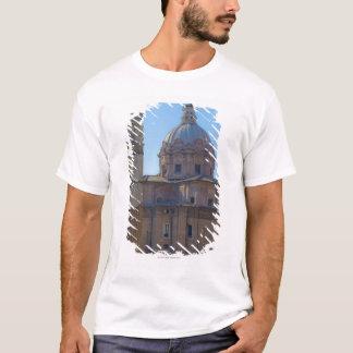 T-shirt Vue de Santi Luca e Martina