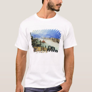 T-shirt Vue de Venise