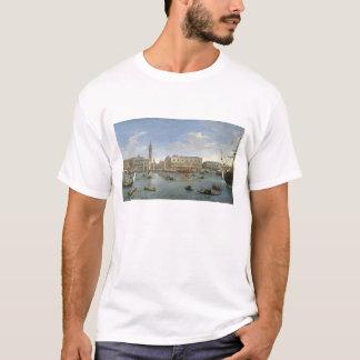 T-shirt Vue de Venise de l'île de San Giorgio, 169