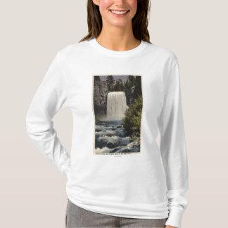 T-shirt Vue des automnes du Rio San Joaquin et