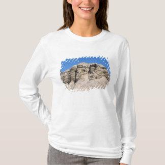 T-shirt Vue des cavernes de Qumran