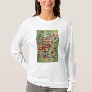 T-shirt Vue d'IUK T.5964 d'Eskisehir