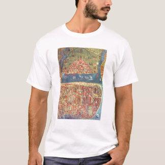 T-shirt Vue d'IUK T.5964 d'Istanbul