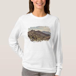 T-shirt Vue d'Olevano
