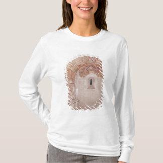 T-shirt Vue du choeur avec des fresques