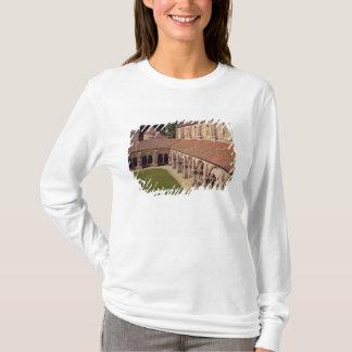 T-shirt Vue du cloître 2
