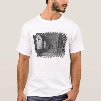 T-shirt Vue du cloître, monuments de DES de Musee
