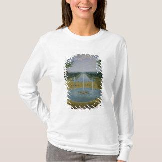 T-shirt Vue du d'Apollon de Bassin
