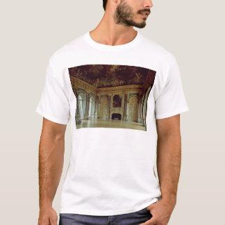 T-shirt Vue du d'Hercule de salon, inaugurée en 1739