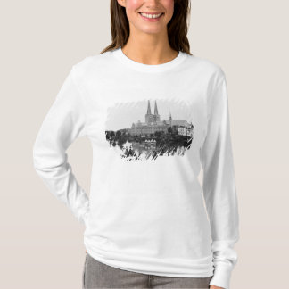 T-shirt Vue du musée