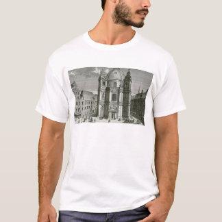 T-shirt Vue du Peterskirche