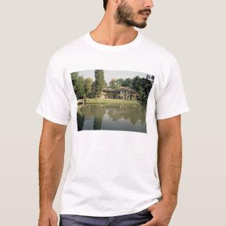 T-shirt Vue du petit Hameau, 1782-85 (photo)