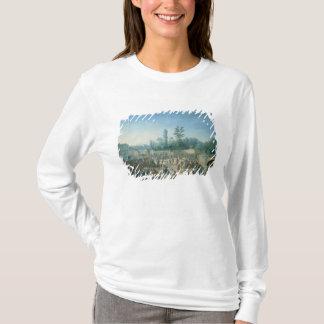 T-shirt Vue du Tuileries