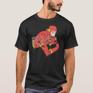 T-shirt Vue instantanée de buste