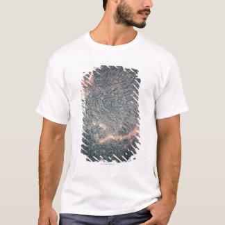 T-shirt Vue satellite 2