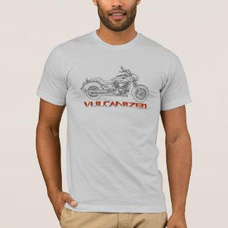 T-shirt Vulcanisé