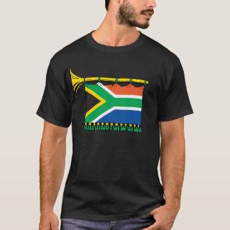 T-shirt Vuvuzela de l'Afrique du Sud