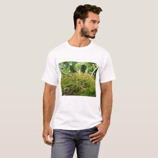 T-shirt waipio de mousse