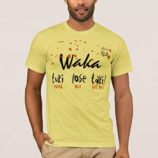 T-shirt Waka